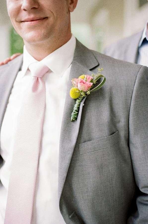 Enchanted Florist, Preppy Garden Wedding, Jenna Henderson Photographer (6)