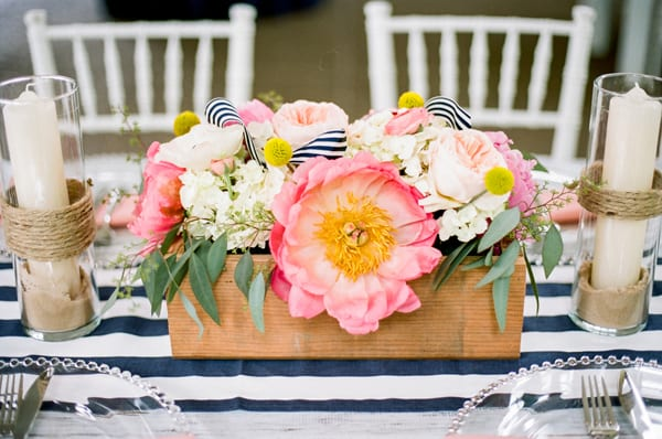 Enchanted Florist, Preppy Garden Wedding, Jenna Henderson  (15)
