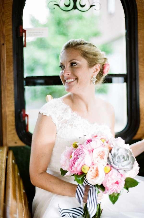 Enchanted Florist, Preppy Garden Wedding, Jenna Henderson  (20)