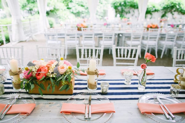Enchanted Florist, Preppy Garden Wedding, Jenna Henderson  (8)