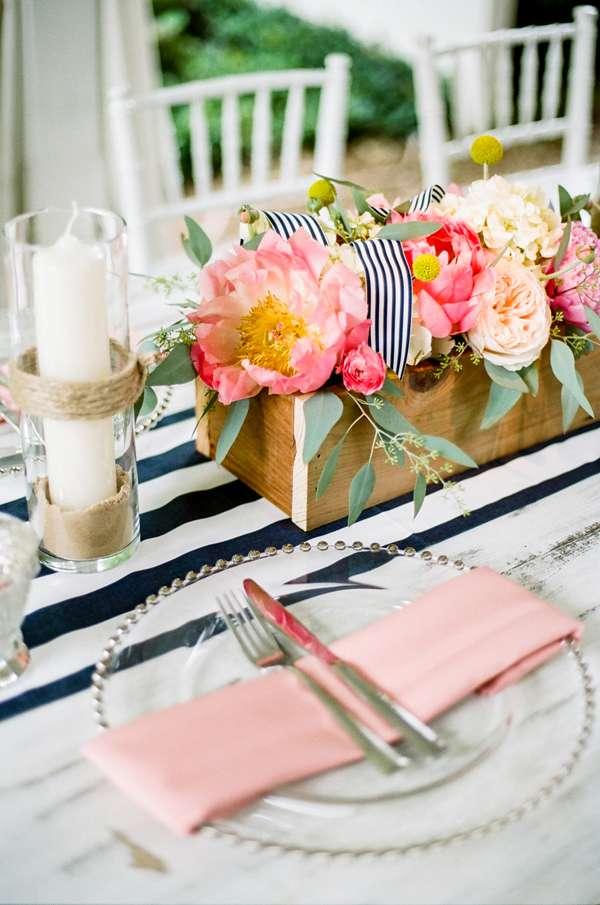 Enchanted Florist, Preppy Garden Wedding, Jenna Henderson  (9)
