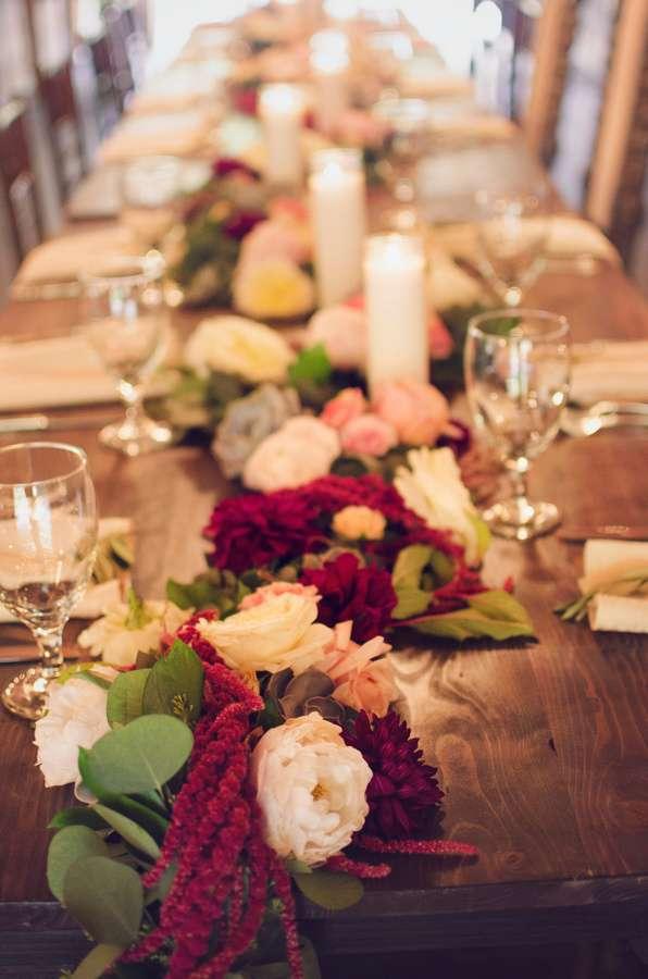 Enchanted Florist, Boho Rustic Wedding Flowers, Krista Lee Photography (17)