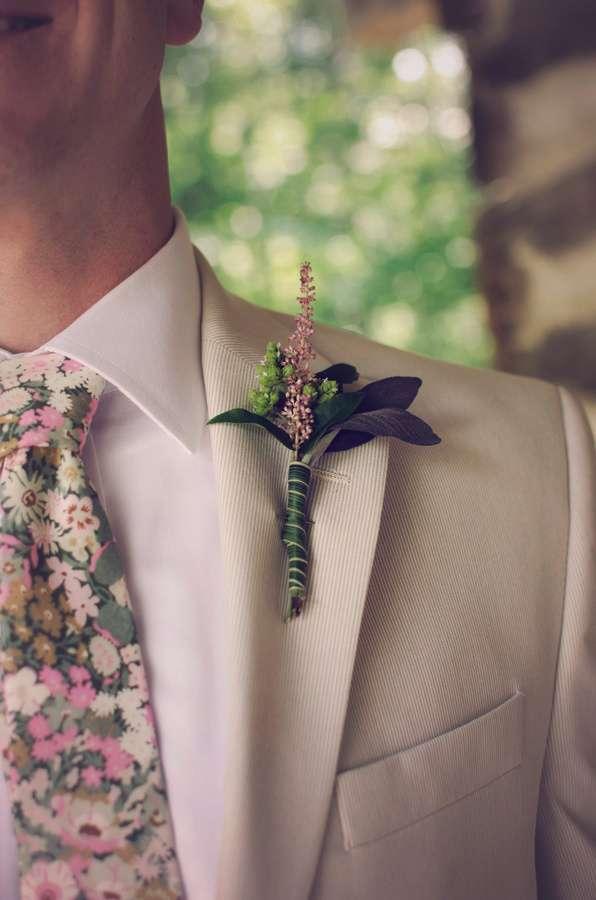 Enchanted Florist, Boho Rustic Wedding Flowers, Krista Lee Photography (32)