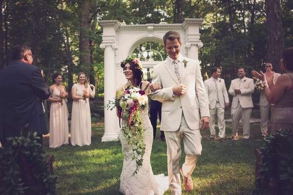 Enchanted Florist, Boho Rustic Wedding Flowers, Krista Lee Photography (46)