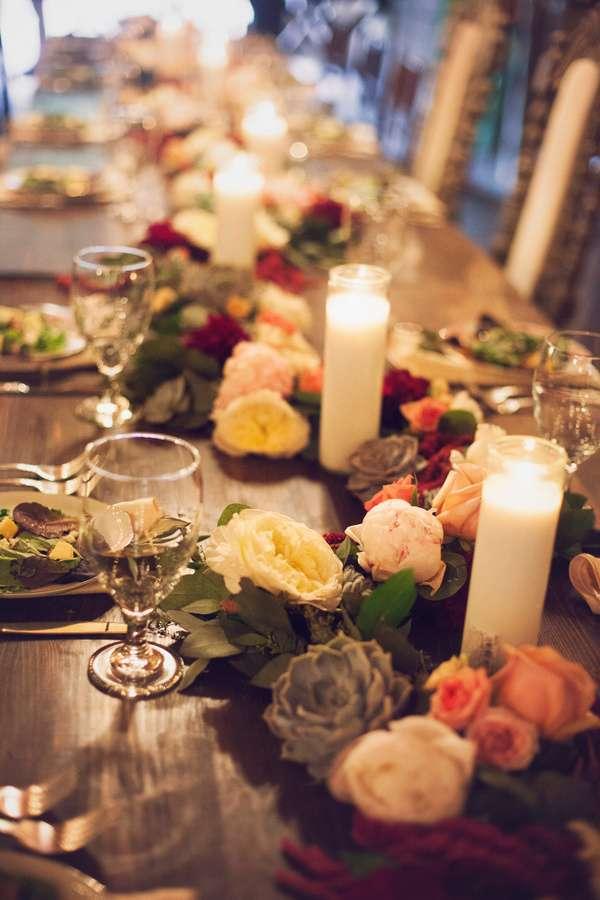 Enchanted Florist, Boho Rustic Wedding Flowers, Krista Lee Photography (61)