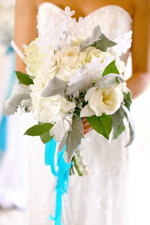 Enchanted Florist, Frozen Inspired Style Shoot, Frozen Exposure Photography (24)