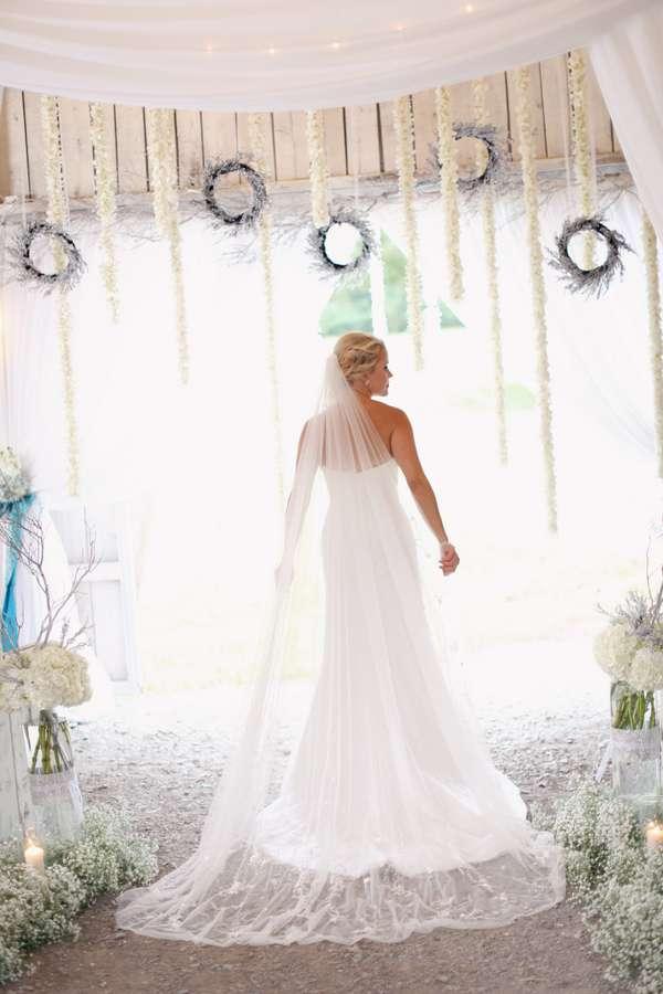 Enchanted Florist, Frozen Inspired Style Shoot, Frozen Exposure Photography (28)
