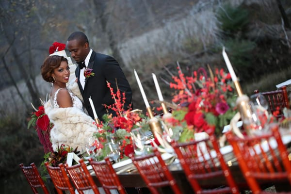 Enchanted Florist, Huntsman Style Shoot, Frozen Exposure Photography (25)