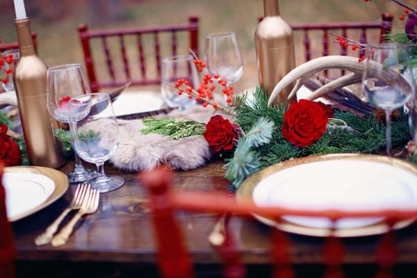 Enchanted Florist, Huntsman Style Shoot, Frozen Exposure Photography (28)
