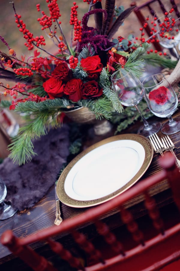 Enchanted Florist, Huntsman Style Shoot, Frozen Exposure Photography (29)
