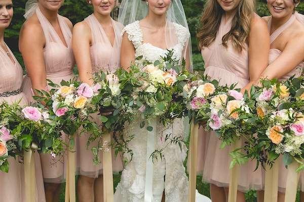 Enchanted Florist, Vintage Boho Wedding, Brianna + Chris, aVenue Nashville, SheHeWe Photography-010