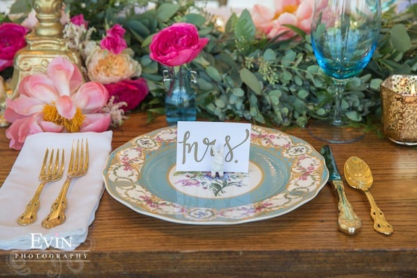 Enchanted Florist, Front Porch Farms, Evin Photography