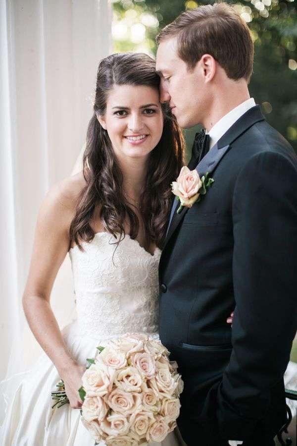 Enchanted Florist, Upscale Nashville Wedding, Jen & Chris Creed (16)