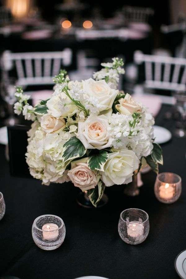 Enchanted Florist, Upscale Nashville Wedding, Jen & Chris Creed (20)