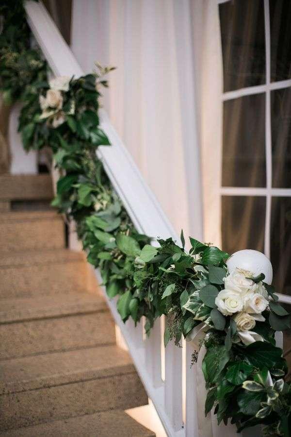 Enchanted Florist, Upscale Nashville Wedding, Jen & Chris Creed (23)