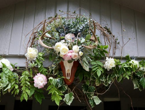 enchanted florist tn soft and sophisticated rustic romance wedding