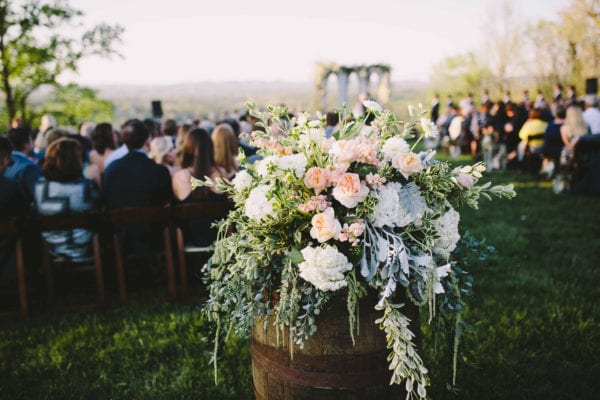 Shawn Johnson Wedding.Enchanted Florist Luxe Rustic Romance With Fete Nashville