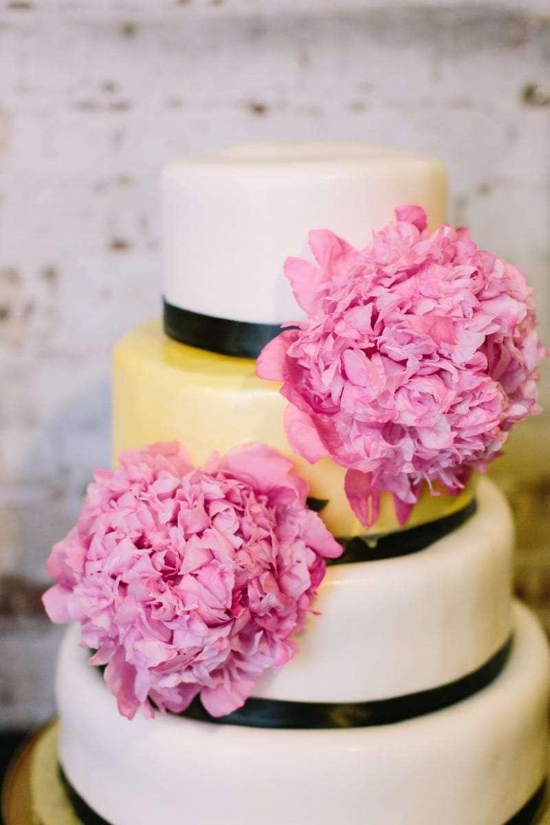 Enchanted Florist | Vibrant Pink Southern Wedding at Riverwood ...
