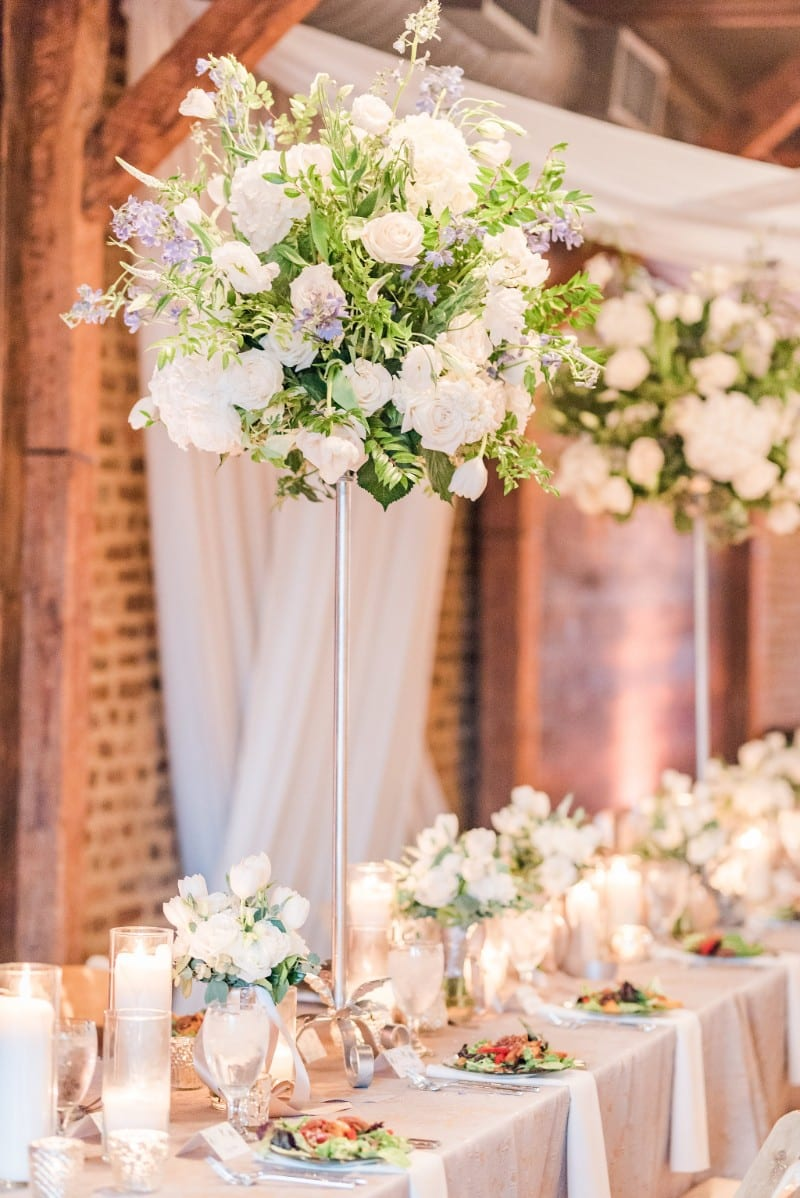 Enchanted Florist Nashville Wedding Flowers