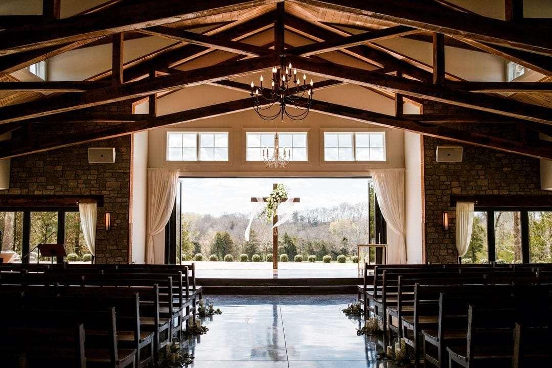 graystone quarry tennessee wedding venue