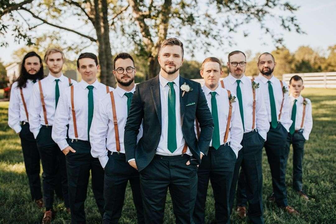 groomsmen, groomsmen attire
