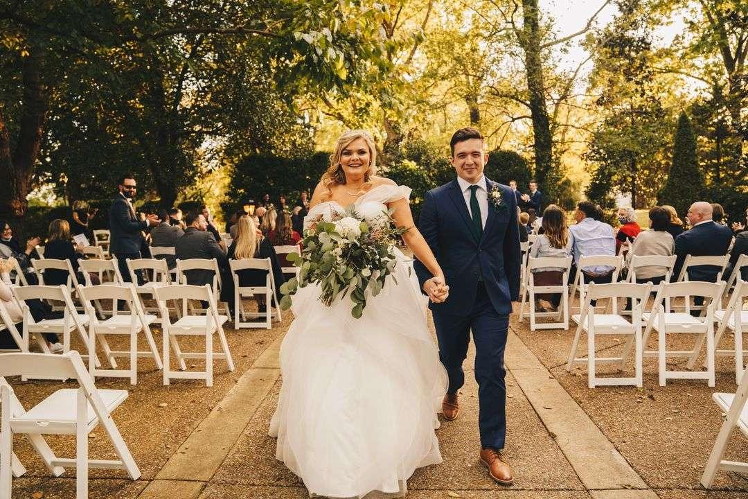 bride and groom, riverwood mansion